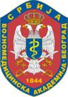 Military Medical Academy Emblem