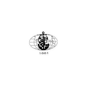 Nikola Vaptsarov Naval Academy Emblem