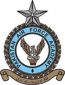 Pakistan Air Force Academy Emblem