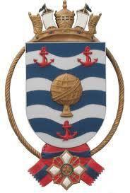Brazilian Naval School Emblem