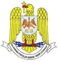 Romanian Air Force Academy Emblem