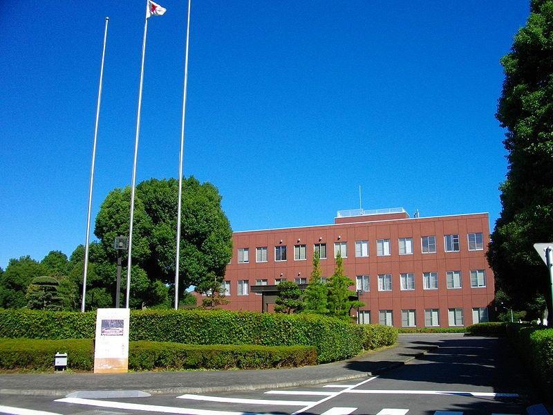 National Defense Medical College Emblem
