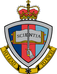 Australian Defence Force Academy Emblem