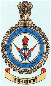 Air Force Technical College Emblem