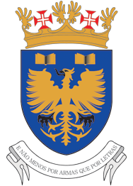 Portuguese Air Force Academy Emblem