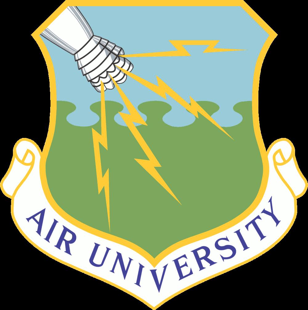The Air University Emblem
