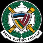 Baltic Defence College Emblem