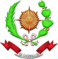 Chorrillos Military School Emblem