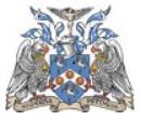 Royal Air Force College Emblem