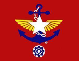 Defence Services Technological Academy Emblem