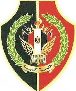 Egyptian Military Academy Emblem