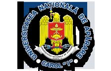 Carol I National Defence University Emblem