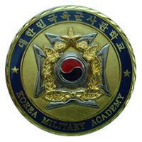 Korea Military Academy Emblem
