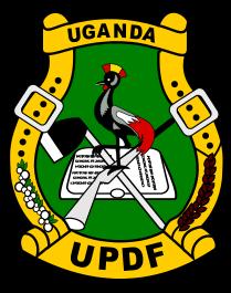 Kalama Armoured Warfare Training School Emblem