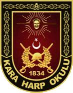 Turkish Military Academy Emblem