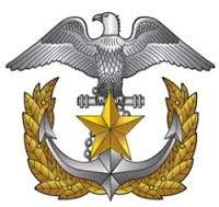 Republic of Korea Naval Academy Emblem
