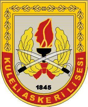 Kuleli Military High School Emblem