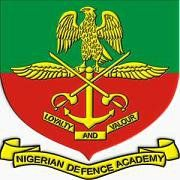 Nigerian Defence Academy Emblem