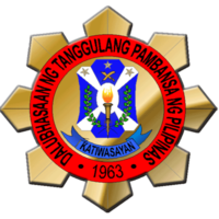 National Defense College of the Philippines Emblem