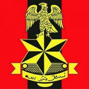 Nigerian Army College of Logistics Emblem