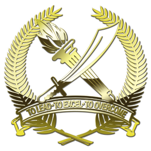 Officer Cadet School Emblem