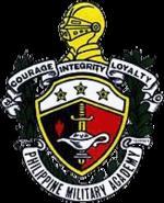 Philippine Military Academy Emblem