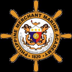 Philippine Merchant Marine Academy Emblem