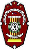 Philippine National Police Academy Emblem