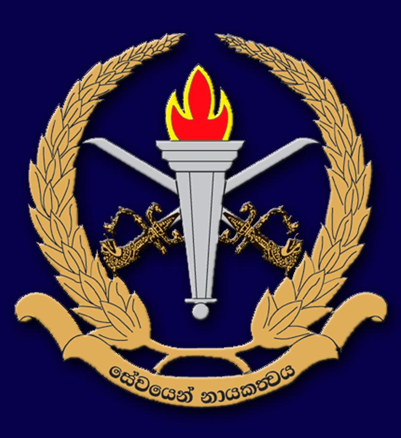 Sri Lanka Military Academy Emblem