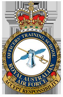 Officer Training School Emblem