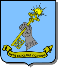 School of Advanced Military Studies Emblem