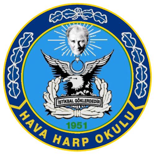 Turkish Air Force Academy Emblem