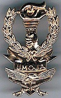 Tanzania Military Academy Emblem