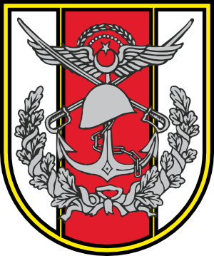 Armed Forces College Emblem