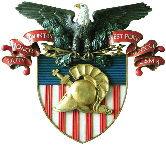 United States Military Academy Emblem