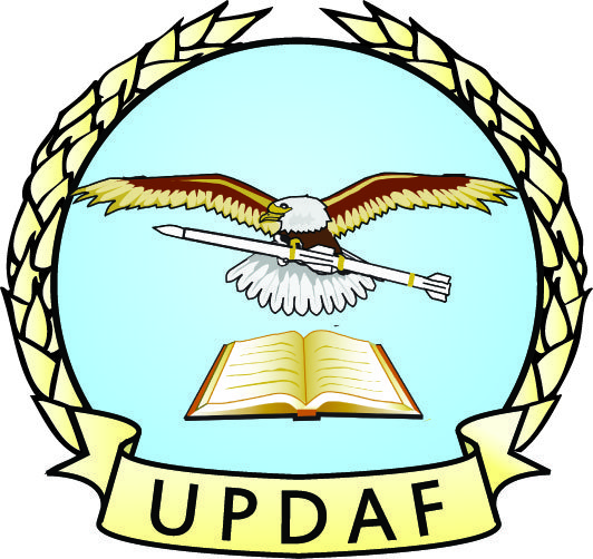 Uganda Military Airforce Academy Emblem