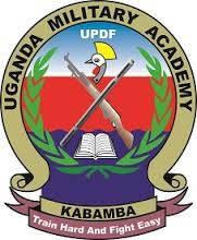 Uganda Military Academy Emblem