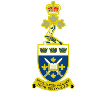 Royal Military College Saint-Jean Emblem