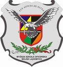 Tadeusz KoŠ›ciuszko Land Forces Military Academy Emblem