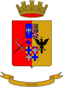 Military Academy of Modena Emblem
