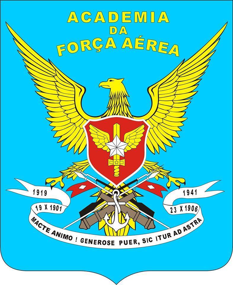 Brazilian Air Force Academy Emblem