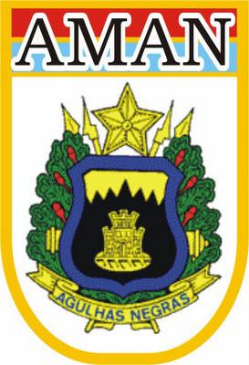 Agulhas Negras Military Academy Emblem