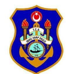 Turkish Naval Academy Emblem