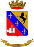 Nunziatella Military Academy Emblem