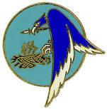 The Air Academy Emblem