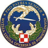 Polish Air Force Academy Emblem