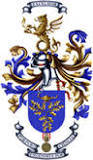 Institute of Higher Military Studies Emblem