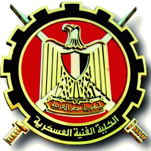 Egyptian Military Technical College Emblem