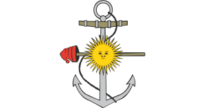 Naval Military School Emblem