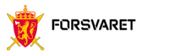 Norwegian Defence College Emblem